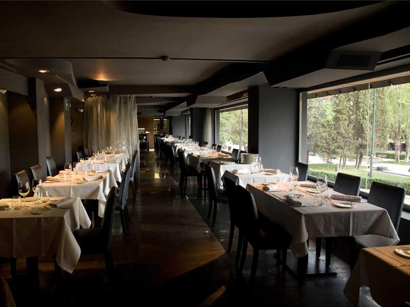 Restaurante En Zaragoza Colette Quart Felix Baztan